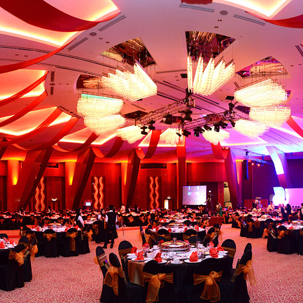 Corporate Event Planners in Hyderabad