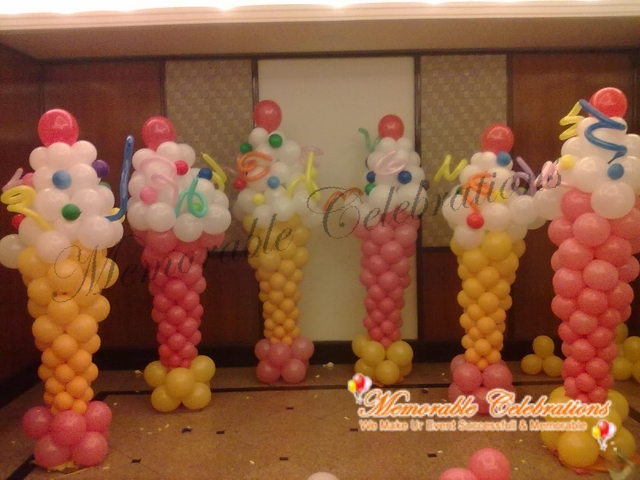 Balloon Decorations in Hyderabad and Secunnderabad (26)