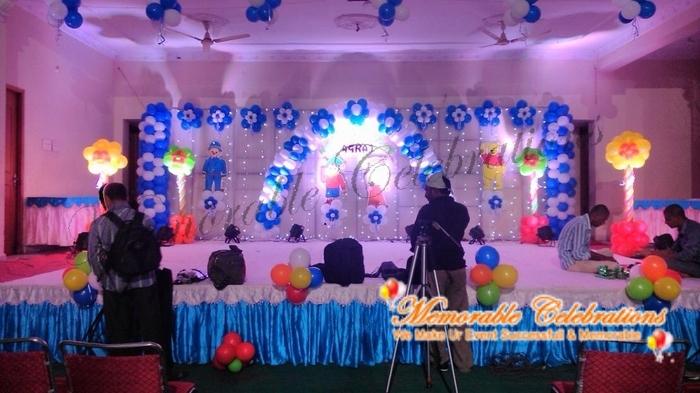birthday party decorations amp decorators 61 memorable