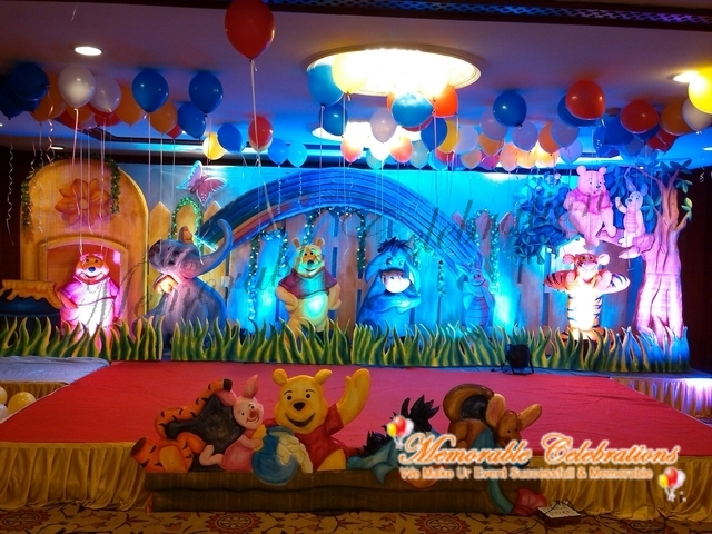 Cradle ceremony decorations hyderabad 8099958524 cradle for 1st birthday stage decoration
